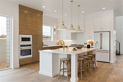 Eagle Kitchen by Eagle Project Kitchen Revealbecki Owens