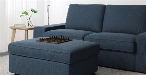 housses de canapé 3 places série kivik ikea