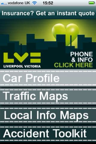 Many have claimed they were travelling for work, but have. LV= Launch Car Insurance iPhone App - Money Watch - Personal Finance Blog