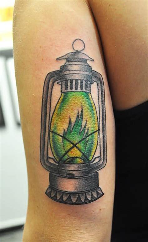 japanese lantern tattoos