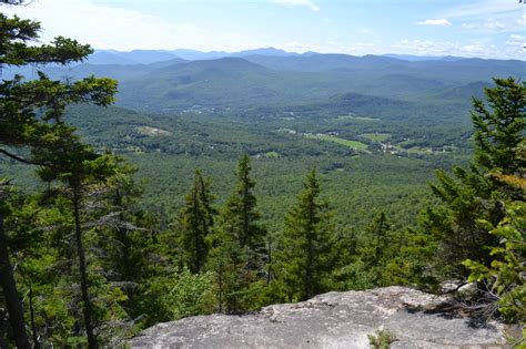 Nhfh Doublehead Mountain