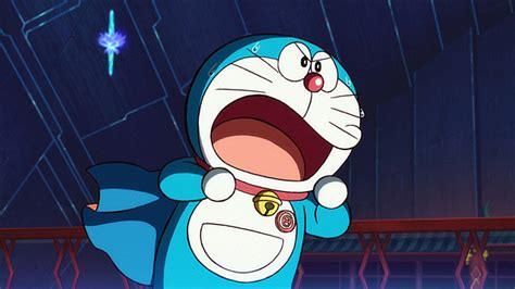 Review Filem Doraemon: Nobita's Chronicle Of The Moon
