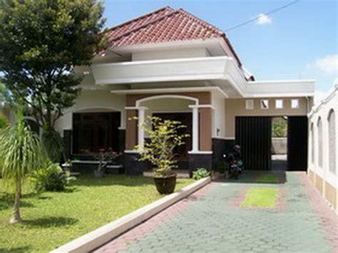 desain rumah mewah halaman luas interior rumah