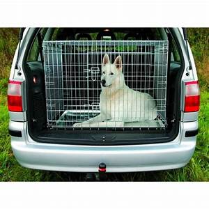 Cage Transport Chien Voiture : cage chien pour voiture ~ Medecine-chirurgie-esthetiques.com Avis de Voitures