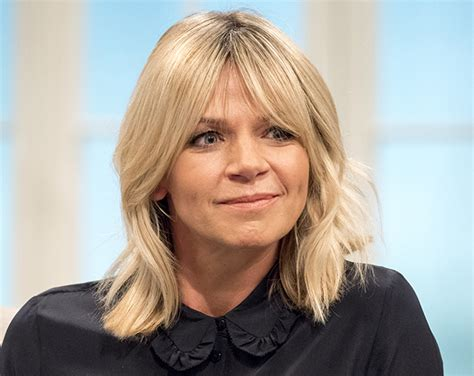 Zoe ball reveals daughter nelly, 11, will perform alongside dad fatboy slim. Zoe Ball Keeps Her Wedding Ring On For Strictly: It Takes Two - Look Magazine