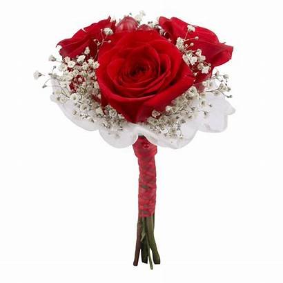Breath Rose Roses Bouquets Flowers Hypericum Globalrose