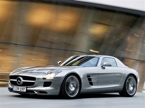Top 7 Most Beautiful Mercedesbenz Models Ever Built