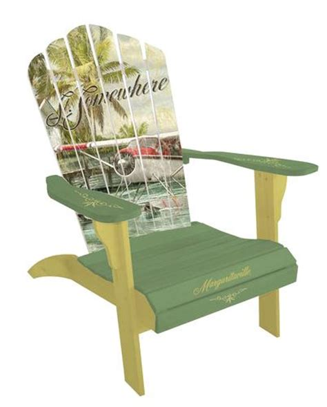 margaritaville 174 adirondack chair at menards 174