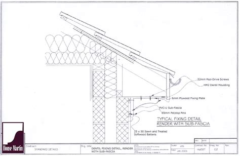 house martin construction installation information