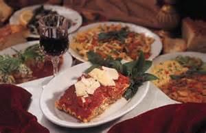 italian theme dinner ideas ehow uk