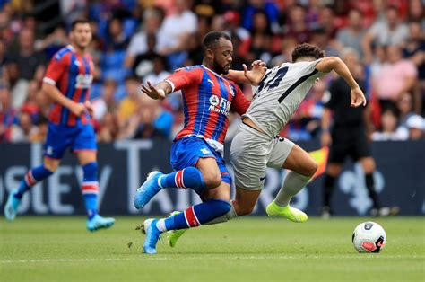 AFC Bournemouth vs Crystal Palace Live Stream: Where to ...