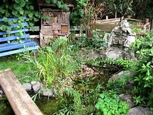 Teich Im Garten : mein sch ner garten der gartenratgeber ~ Lizthompson.info Haus und Dekorationen
