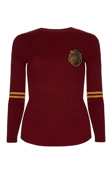t shirt harry potter 01 primark products