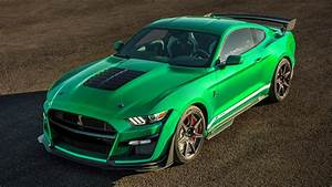2020 Ford Mustang Shelby GT500 Wallpapers | HD Wallpapers | ID #30058
