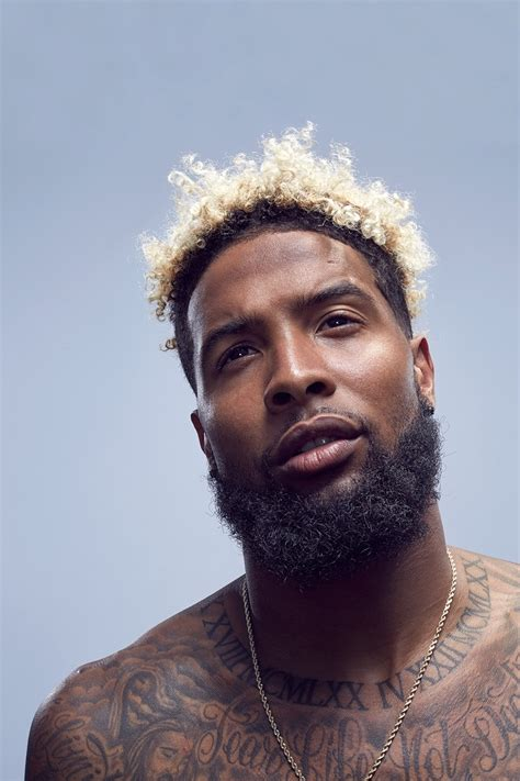 Rate This Guy: Day 96 - Odell Beckham Jr | Sports, Hip Hop ...