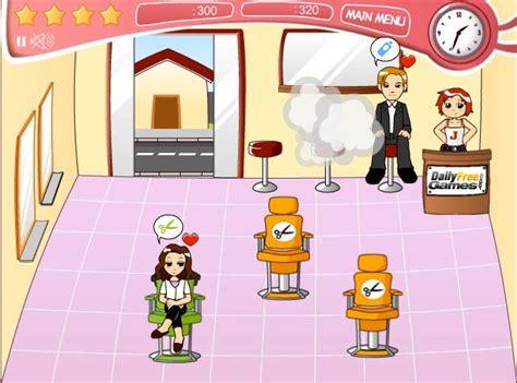 jeux gratuit de cuisine et de coiffure sélection des meilleurs jeux de coiffure en ligne