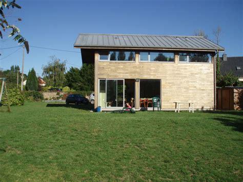 29 echange de maison bois en bretagne maisoneco construction maison 233 cologique