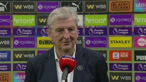 C Palace 1 - 1 Brighton - Match Report & Highlights