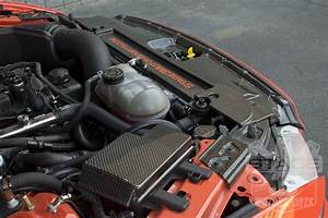 2005 Mustang Fuse Box Cover