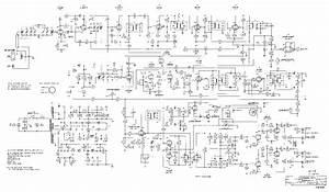 Mcintosh Mr71 Fm Stereo Receiver 1964 Sch Service Manual
