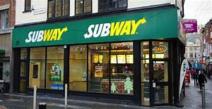 Who Founded The Subway Sandwich Franchise