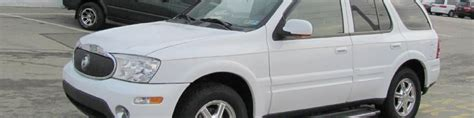 Buick Rainer 2005 by 2005 Buick Rainier Service Forest Lake Mn H
