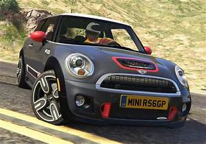Mini F56 Tuning : gta 5 mini mods and downloads ~ Kayakingforconservation.com Haus und Dekorationen