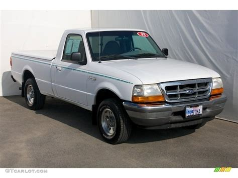 ford ranger regular cab 1998 ford ranger xlt regular cab exterior photos gtcarlot