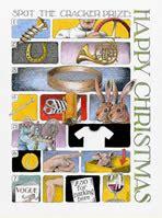 catalogue christmas cards calendars