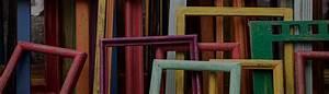 Holz Farbe Sprühen Statt Streichen : bilderrahmen lackieren sch ner wohnen farbe ~ Eleganceandgraceweddings.com Haus und Dekorationen