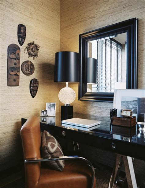 Decorating Ideas For Work Office by 23 Masculine Home Office Design Ideas Interior God