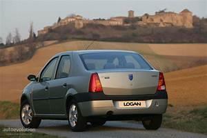 Dacia Logan Specs