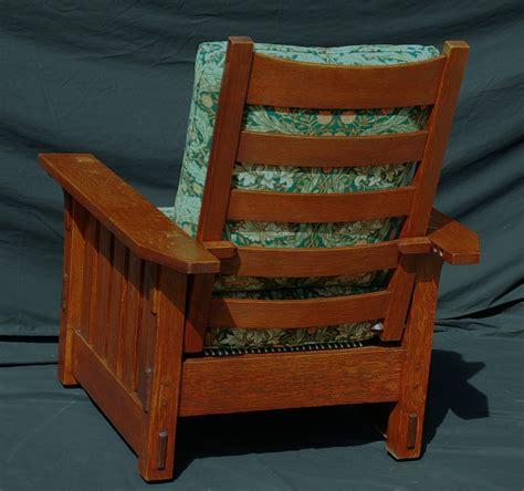 cushions  style  comfortable  morris chair