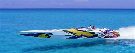 Cigarette Boat Ocean by 42 Cigarette Speed Boat Yacht Charter Of Miami