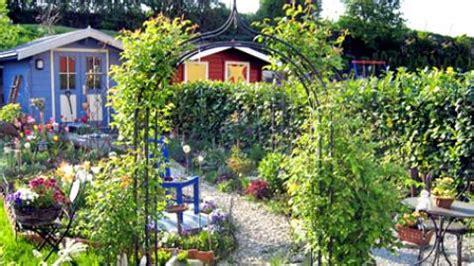 spass im schrebergarten und kleingarten mein schoener garten