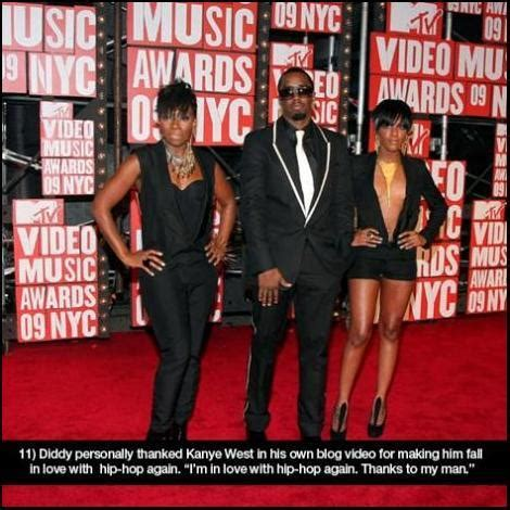 12 Things You Didn't Know About... P. Diddy