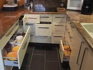 Küchen U Form Bilder : k chen einzeiler k che u form g form tischlerei meyer trebsen ~ Orissabook.com Haus und Dekorationen