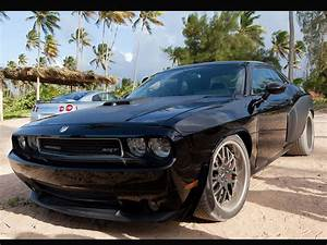 100 Hot Cars » Fast Five