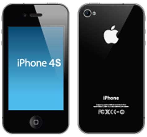 iphone model a1332 apple iphone 4s that need a new screen thats broken and
