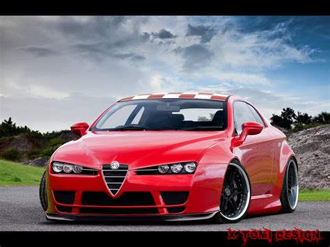 alfa romeo tuning alfa romeo brera related images start 50 weili