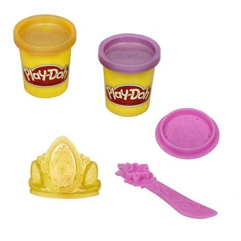 accessoires pate a modeler p 226 te 224 modeler play doh accessoires princesses disney raiponce jeux et jouets play doh