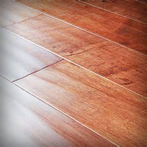 what is engineered hardwood flooring