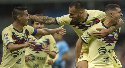 Atlanta United vs América: En vivo | Campeones Cup 2019 ...