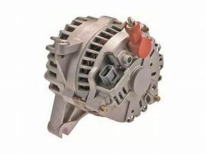 For 1999-2004 Ford Mustang Alternator 45638DM 2000 2001 2002 2003 GT Alternator | eBay
