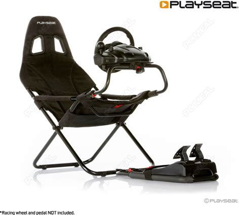 playseat challenge racing seat pc ps3 ps4 xbox one wii u