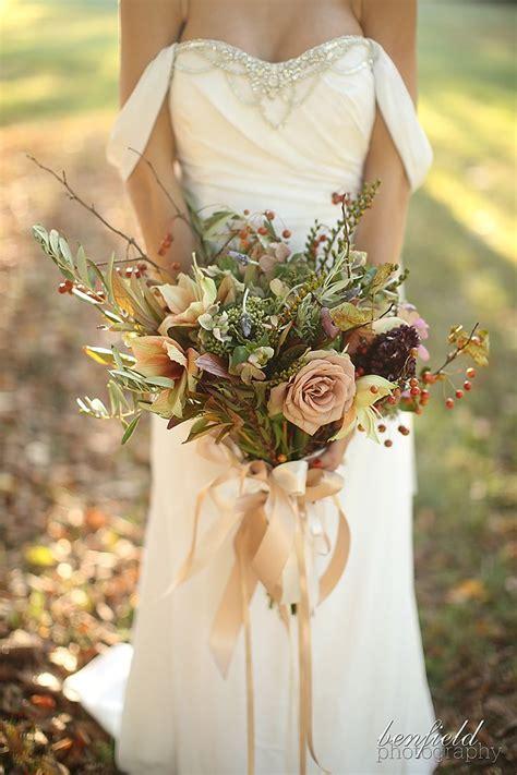 26 Best Brownbronze Bouquets Images On Pinterest Bridal