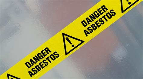 asbestos laws  legislation   uk ssd