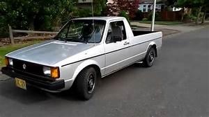 Vw Caddy Diesel : 1981 vw caddy 1 9 turbo diesel by jmk youtube ~ Kayakingforconservation.com Haus und Dekorationen