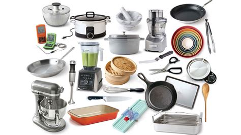 essential kitchen tools finecooking