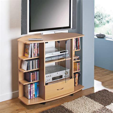 chaine tele cuisine meuble tv d 39 angle corner hêtre frais de traitement de